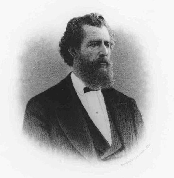 W. W. Boyington
