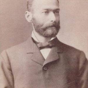 August Fiedler