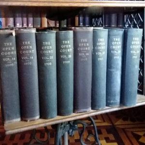 Open Court Books