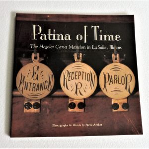 book-patina-of-time