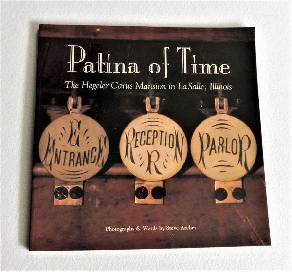 book-patina-of-time