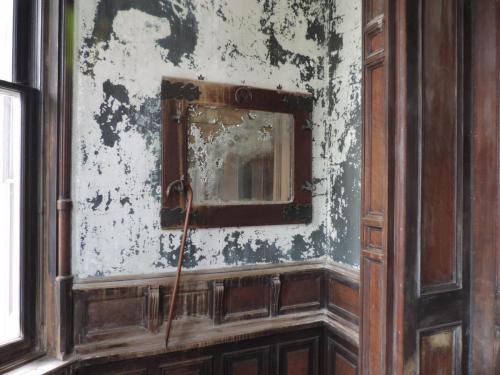 Front Foyer mirror
